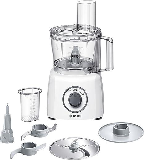 Bosch MCM3100W, Bianco: Amazon.it: Casa e cucina