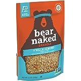 Bear Naked, All Natural Low Sugar Cereal, Vanilla Almond Crunch, 12 oz