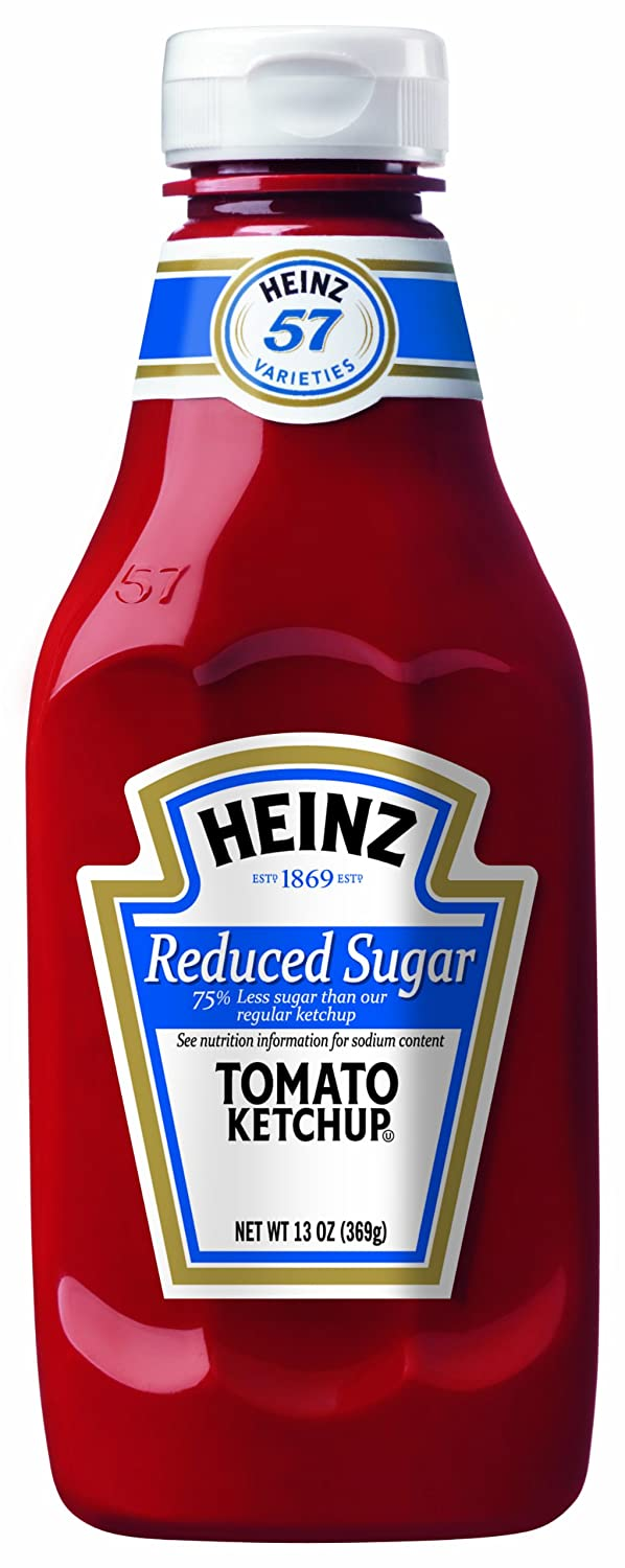 Heinz Sugar Free Ketchup Nutrition Facts - Nutrition Ftempo