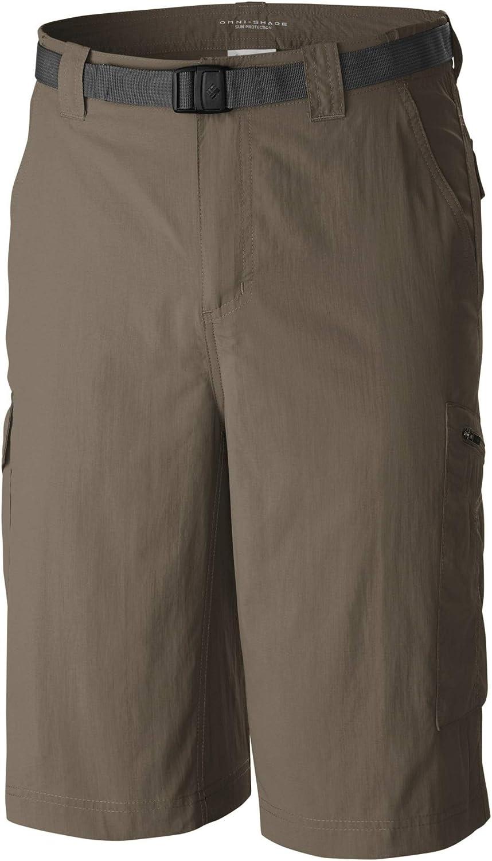 Columbia 哥伦比亚男士防晒速干短裤