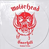Overkill [Vinyl Single]