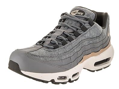 47d661bc6e52 Nike pour Homme Air Max 95 Premium Chaussure de Course à Pied: Amazon.fr:  Chaussures et Sacs
