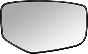 R1400 Mirror Genuine Honda 76203-SCV-A01 Right