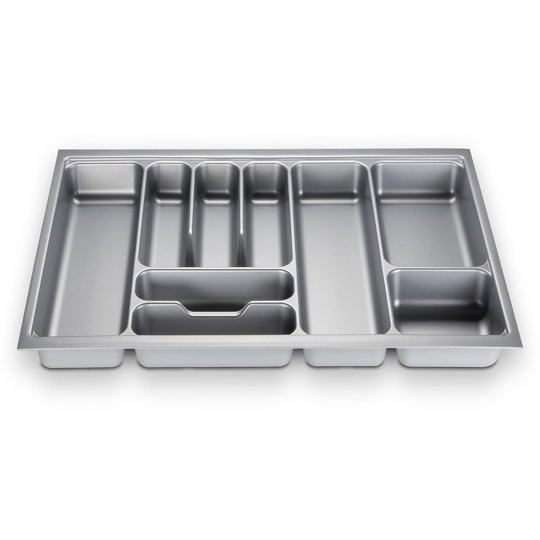 Orga-Box I Besteckeinsatz Besteckkasten 717 x 474 mm für Blum ...