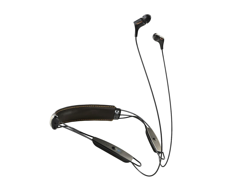 3dd503bd2aa0 Amazon.com  Klipsch R6 Neckband Bluetooth Headphone - Black  Electronics