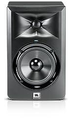 JBL-LSR305-professional-studio-monitor-reviews
