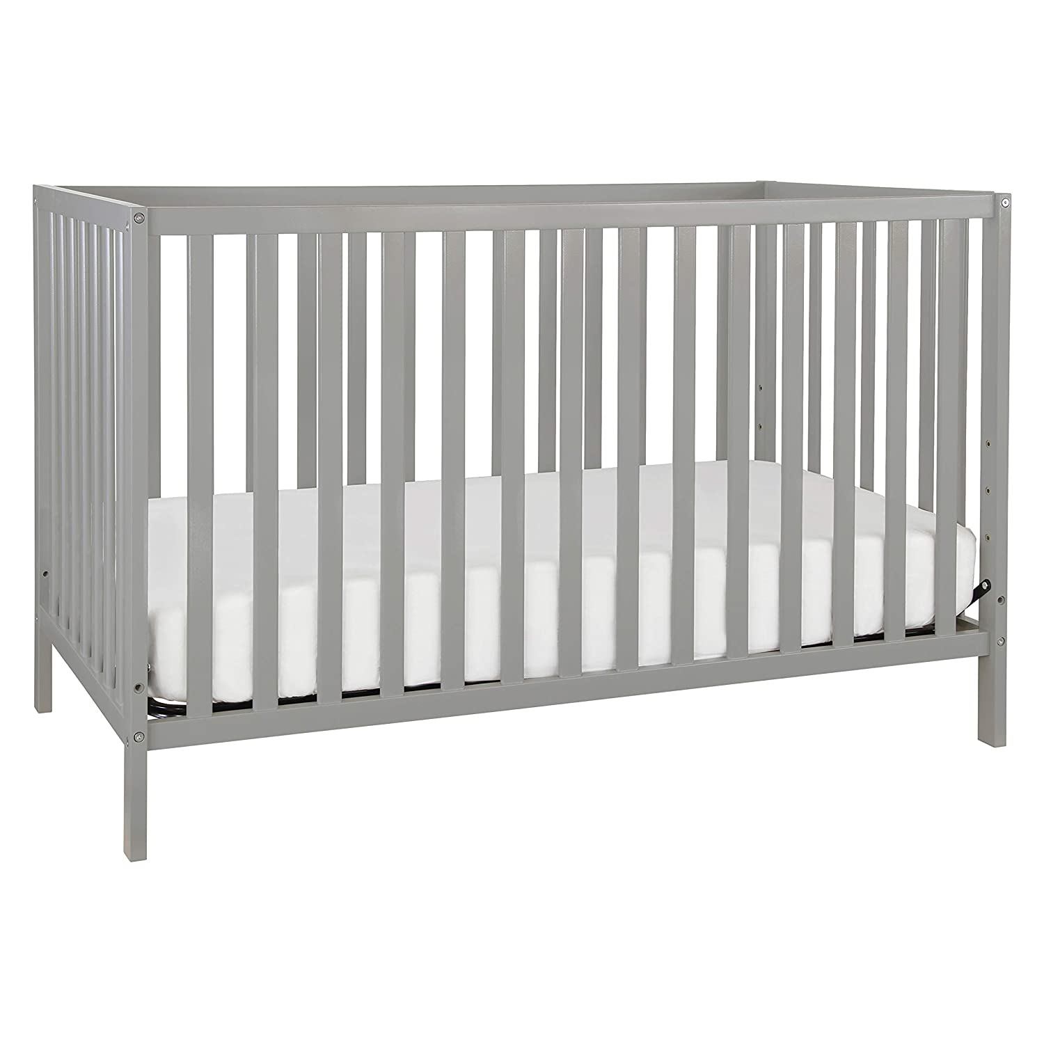 Union 3-in-1 Convertible Crib: Best Affordable baby crib