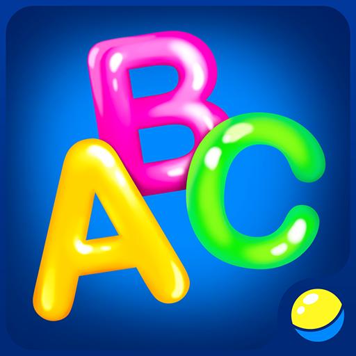 Abecedario para niños: juego educativo divertido para