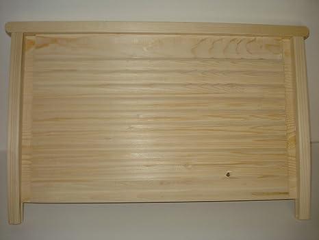 Assi Di Legno Hd : Tavoletta in legno per lavabo da lavanderia asse in legno