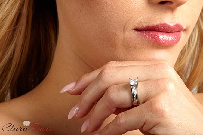 Clara Pucci CP|RING|225 product image 3
