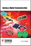 ANALOG AND DIGITAL COMMUNICATION for ANNA University (III-CSE/IT-2013 course)