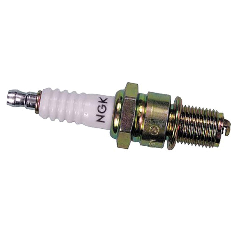 NGK (4172) BR8ECS Standard Spark Plug, Pack of 1