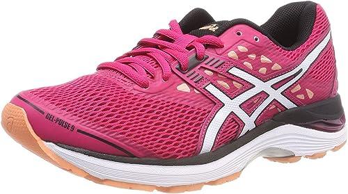 ASICS Gel-Pulse 9, Zapatillas de Running para Mujer: Asics: Amazon.es: Zapatos y complementos