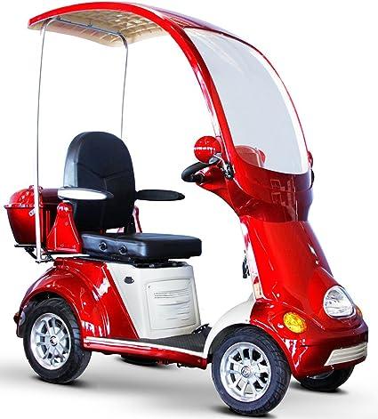 Amazon.com: Patinete de movilidad eléctrica para adultos con ...