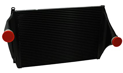 Freightliner Columbia Heavy Duty Truck Charge Air Cooler Year Models 2001-2007