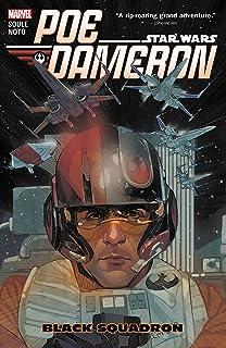 Amazon com: Star Wars: Poe Dameron Vol  4: Legend Found