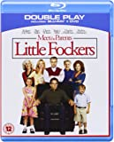 Little Fockers - Double Play (Blu-ray + DVD) [2010] [Region Free]