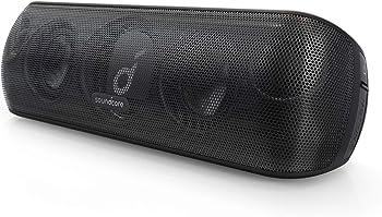Anker Soundcore Motion+ Waterproof Bluetooth Speaker