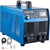 Mophorn Plasma Cutter with Built-In Air Compressor 40 Amp