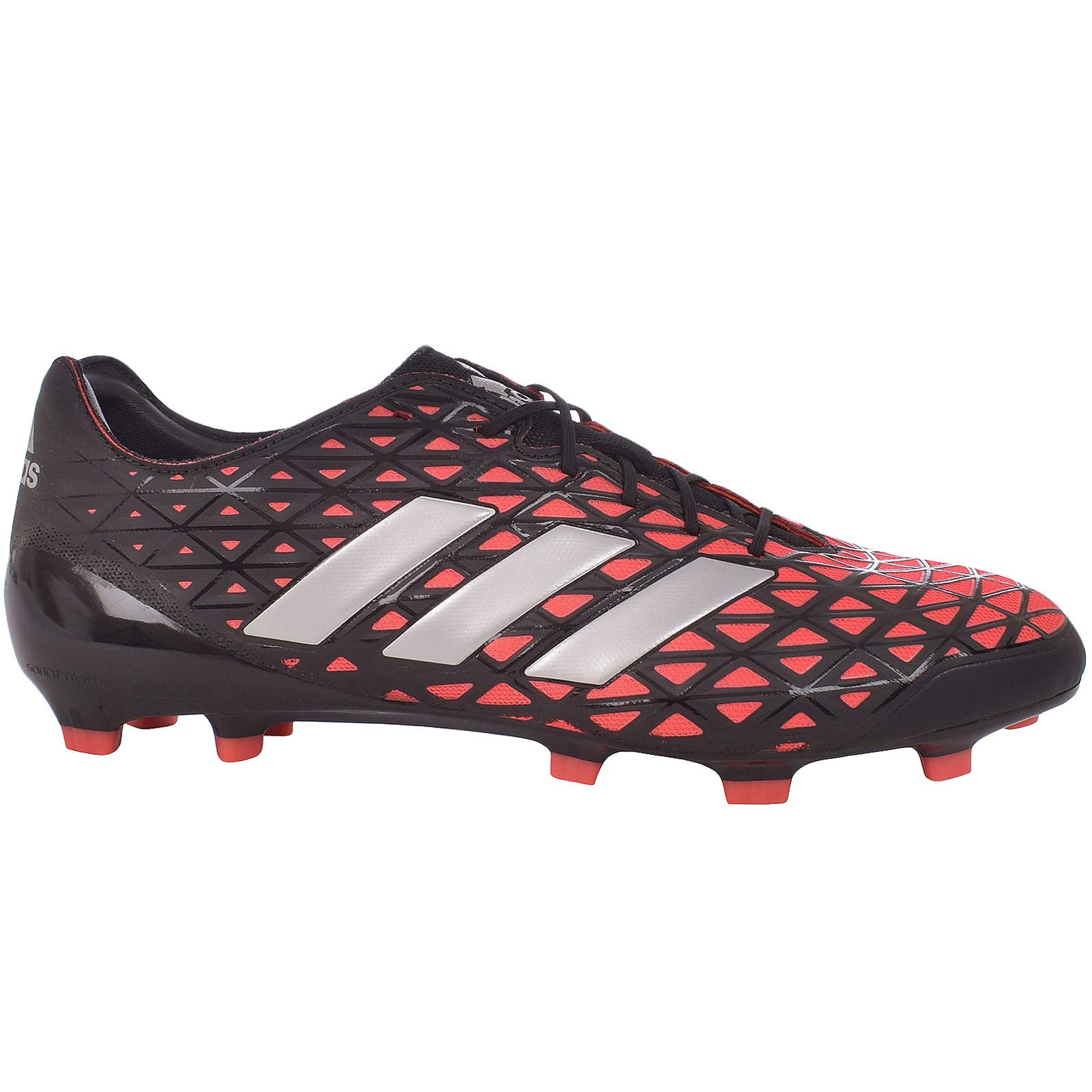 adidas Performance Mens Kakari Light AG LS Rugby Boots - 15 by adidas