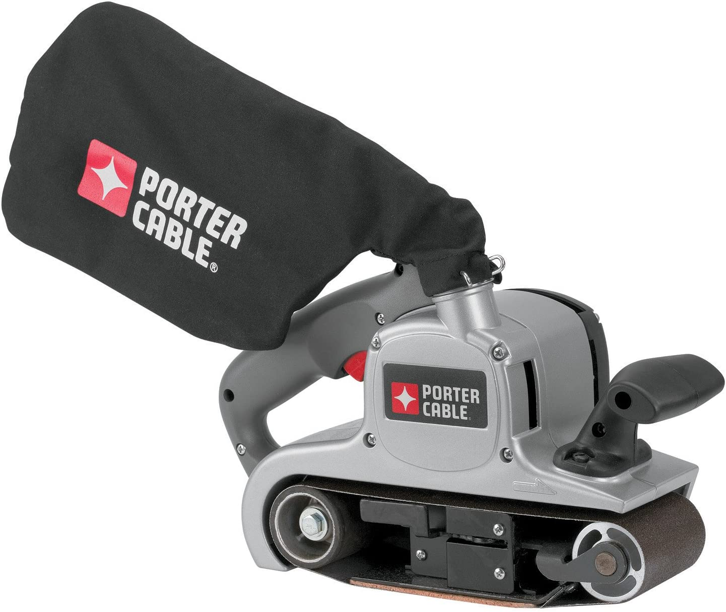 PORTER-CABLE 352VS Variable-Speed Belt Sander Best Belt Sanders