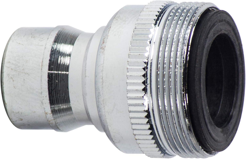 Plumb Pak Dishwasher Faucet Aerator Adapter PP28006 (2)