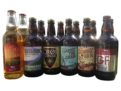 12 item gluten free ale selection pack amazon beer wine 12 item gluten free ale selection pack negle Images