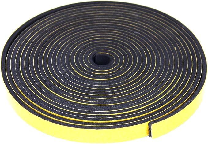 Dichtband zur Montage von Kochfeldern 3,3  Meter Montageband für Kochfelder