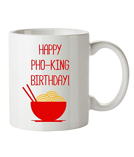 Amazon.com: Microondas Taza Sopera – Happy pho-king ...
