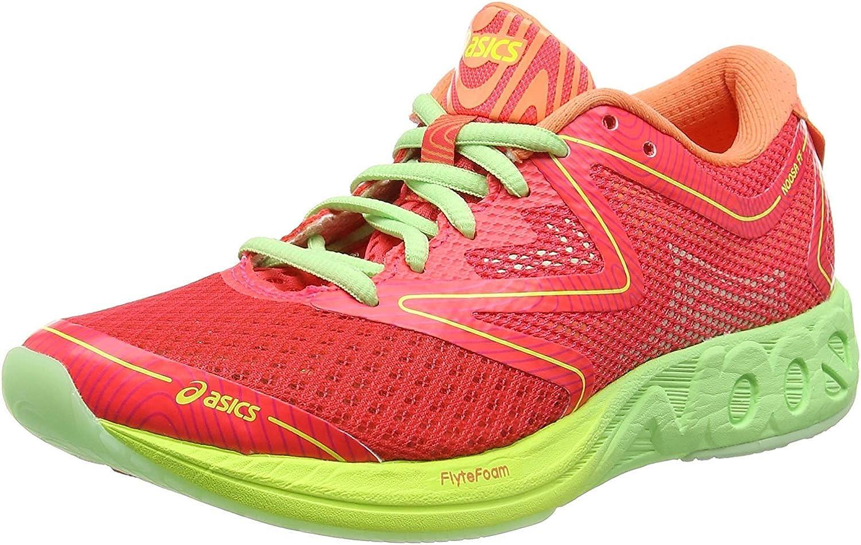 ASICS Noosa FF, Zapatillas de Running para Mujer: Amazon.es: Zapatos y complementos