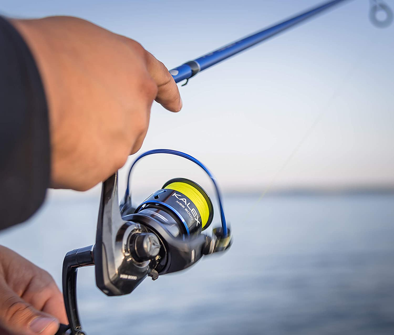 Kalex XS2 Spinning Fishing Reel