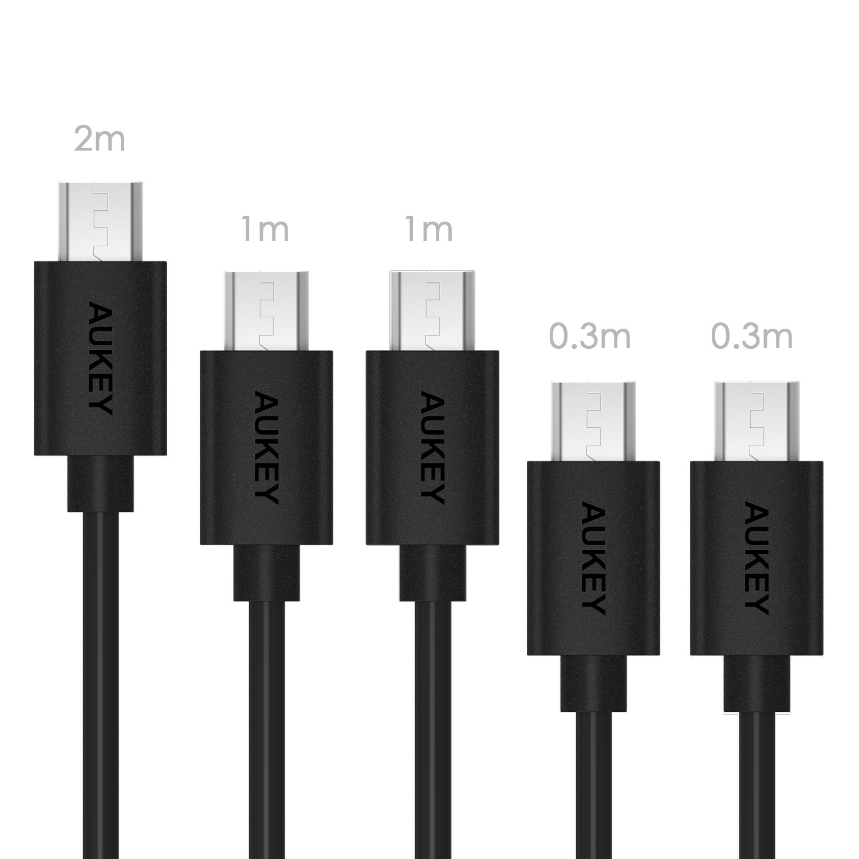 AUKEY Cavo Micro USB