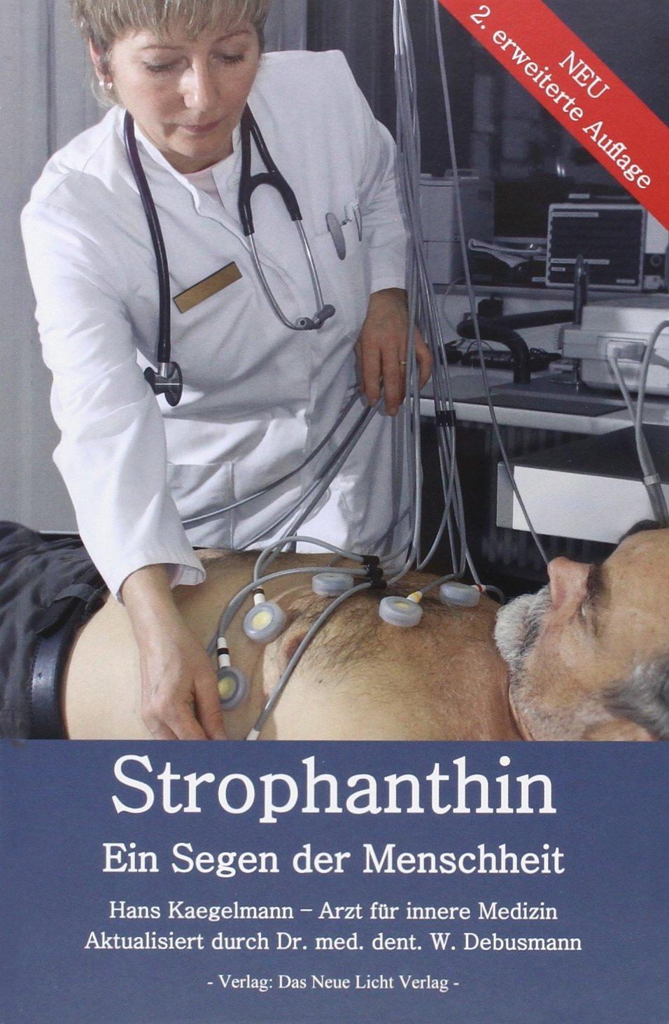 Strophanthin: Ein Segen der Menschheit