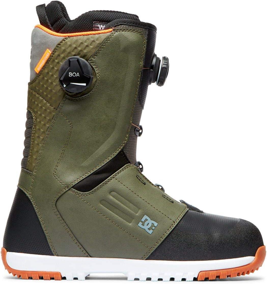 DC Control BOA Snowboard Boots Mens Sz