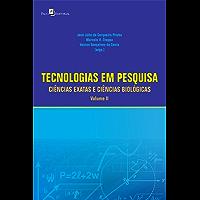 Tecnologias em Pesquisa: Ciências Exatas e Ciências Biológicas - Volume 2
