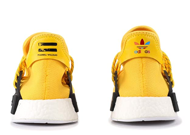 cheap for discount 16850 9b800 Adidas PW Human Race NMD
