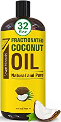 [December 2020] 10 Best Fractionated Coconut Oil | Review Organic