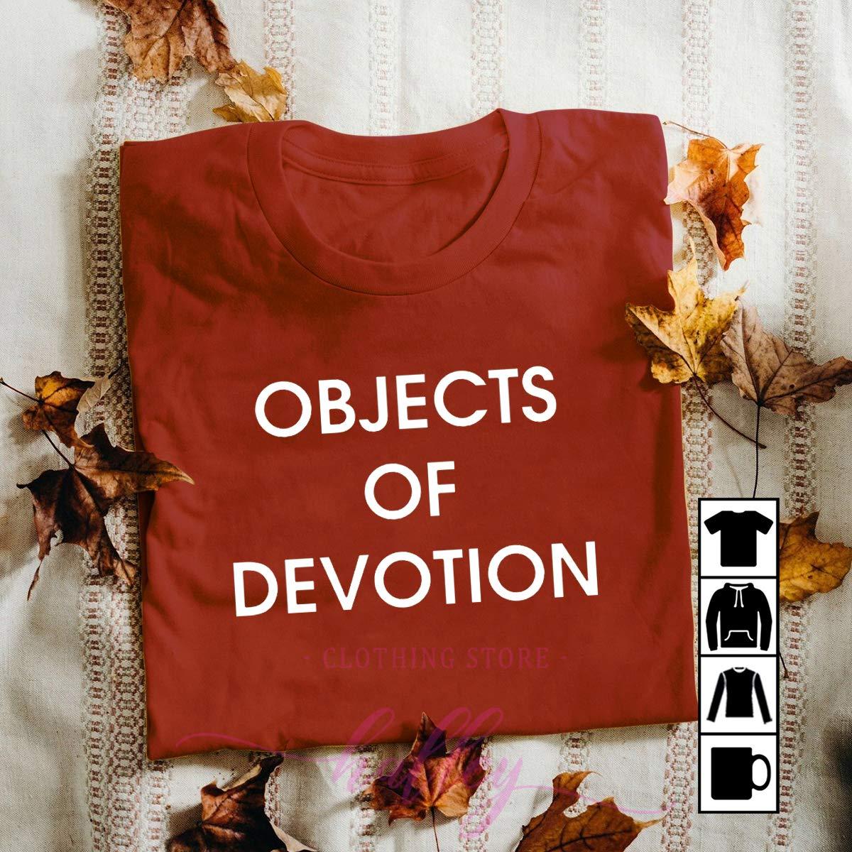 Objects Of Devotion T-shirt, , , Tank Top