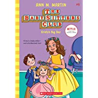 Kristy's Big Day (The Baby-Sitters Club)