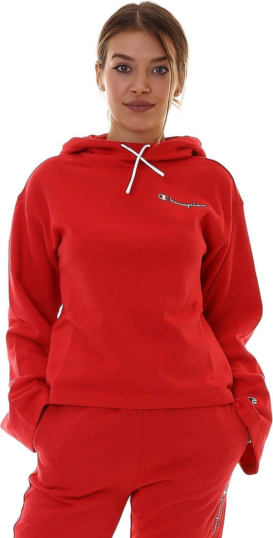 Champion Sudadera Hooded Sweatshirt
