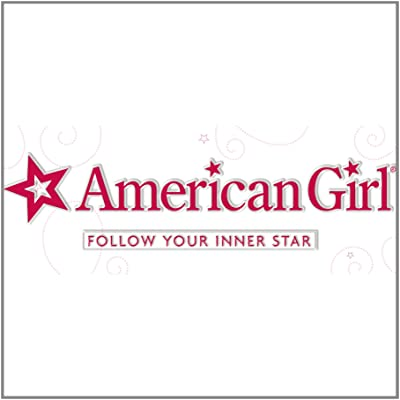 American Girl Crafts Logo Stacked Stickers: Arts, Crafts & Sewing
