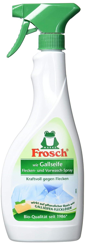 Frosch - Compartimento interior como considerara jabón las manchas ...