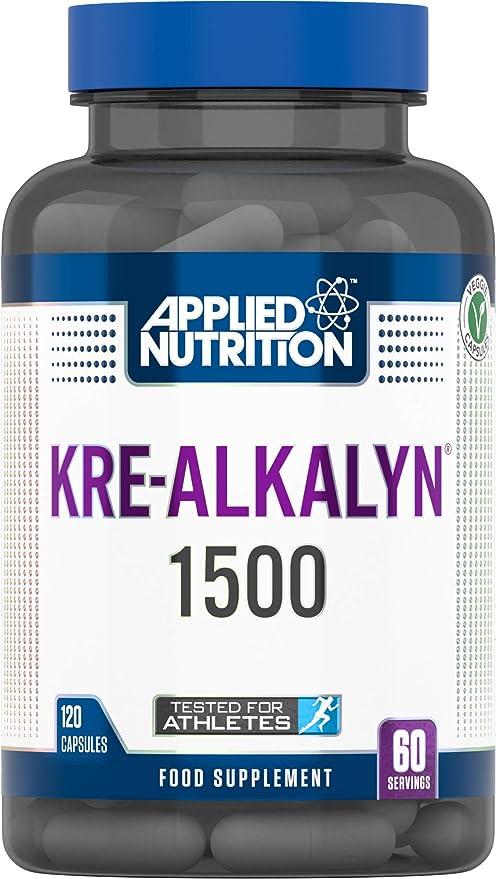 slăbește alkalyn kre