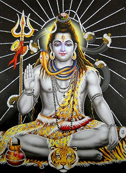lord shiva photos hd download
