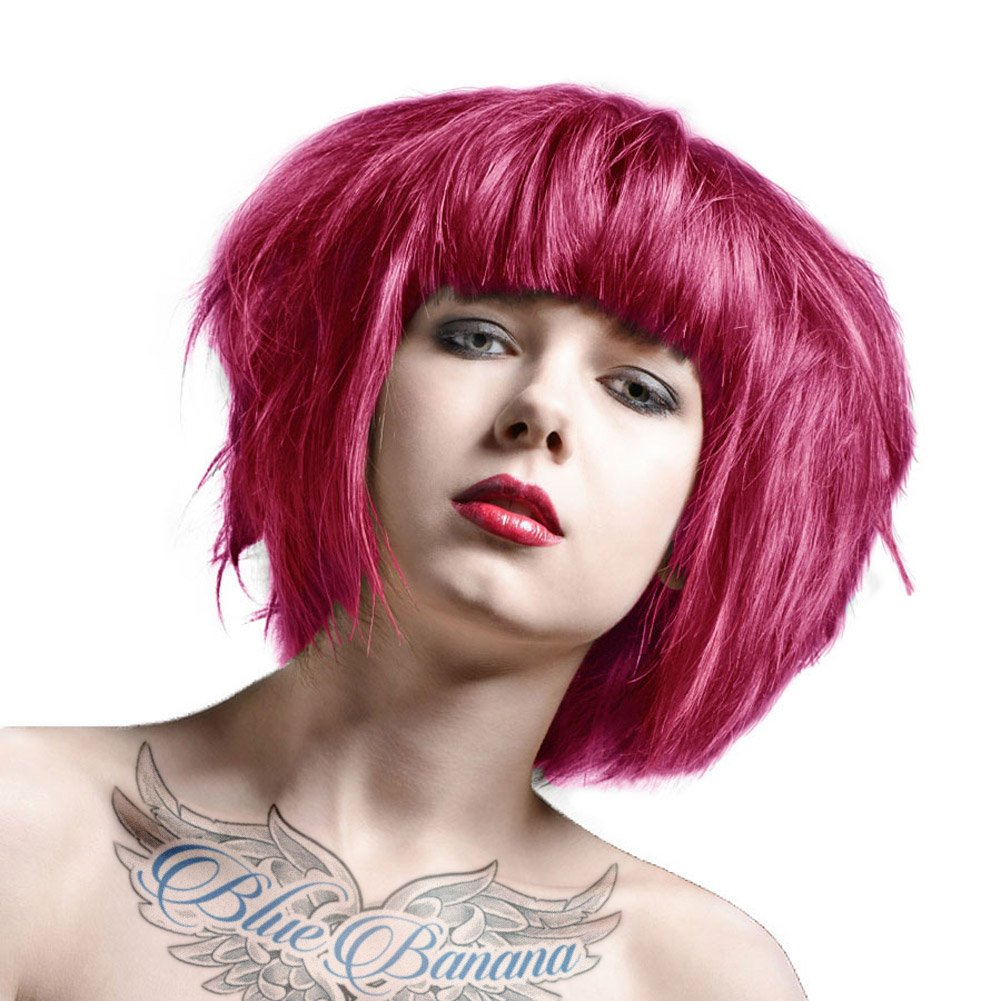 La Riche Directions Semi Permanent Carnation Pink Hair Colour Dye x 2