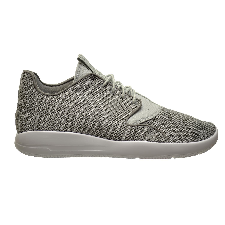 e433eaeebc6 cheap Jordan Eclipse Men s Shoes Dust Grey Mist-White 724010-003 ...