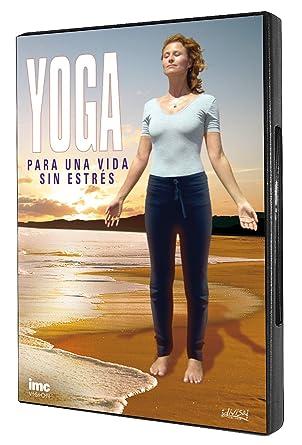 Yoga Para Una Vida Sin Estrés [DVD]: Amazon.es: Rod Rodrigo ...