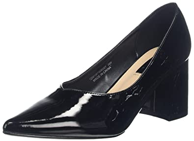 ffb72086d891 Lost Ink Women's Wf Closed Toe Heels: Amazon.co.uk: Shoes & Bags