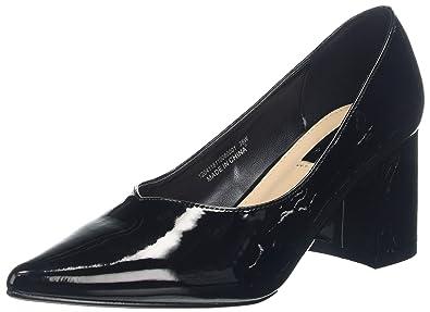 7b43a88d680 Lost Ink Women s Wf Closed Toe Heels  Amazon.co.uk  Shoes   Bags