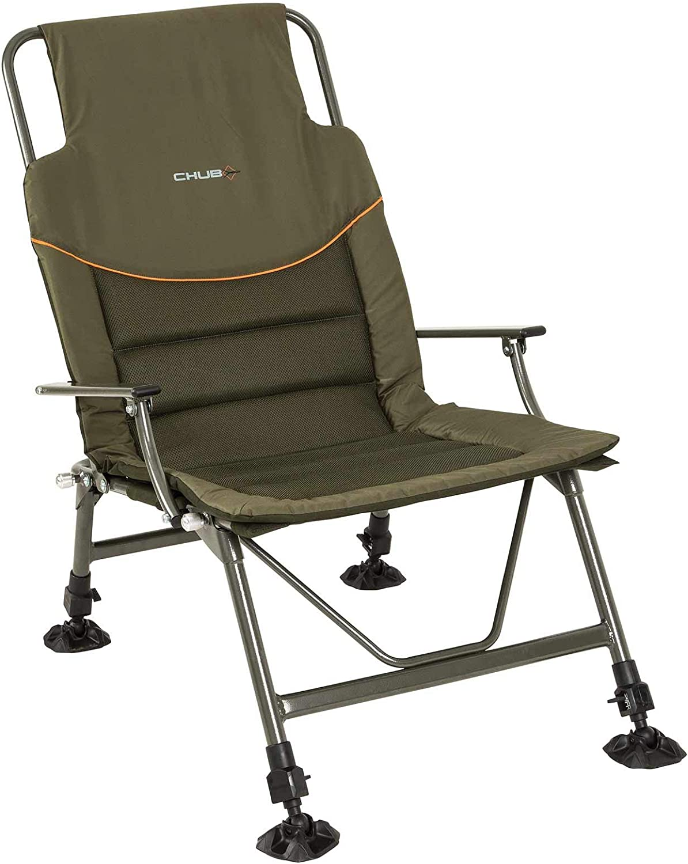Chub Outkast EZ Back Comfy Chair